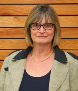 Andrea Hecke-Esch Steuerfachangestelte