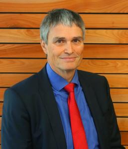 Dr. Bernd Hecke Steuerberater