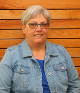 Doris Orth Assistenz der Geschäftsführung