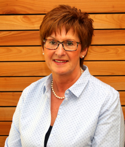 Silvia Weber Lohnbuchhalterin